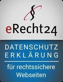 eRecht24-Siegel_Datenschutz
