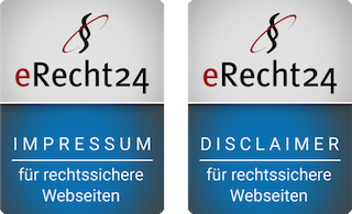 eRecht24-Siegel_Impressum_Disclaimer